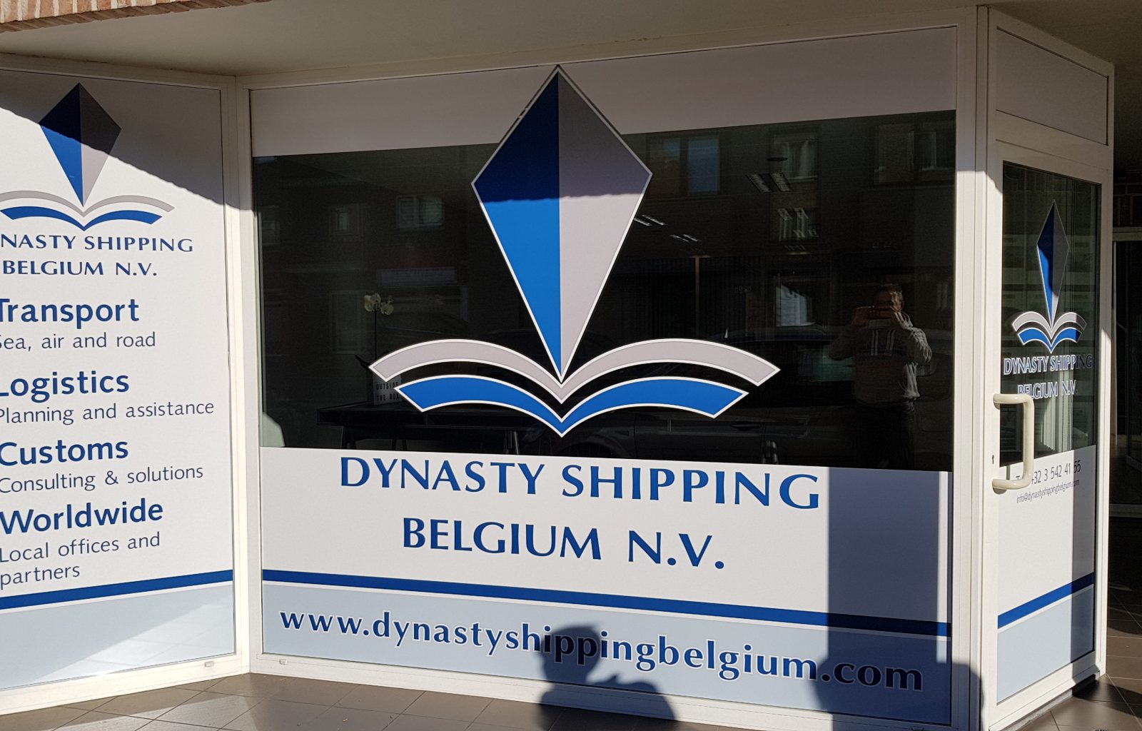 Dynasty Belgium